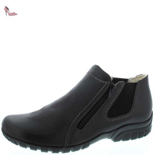 Rieker Größe 38, Farbe schwarz Chaussures rieker (*Partner