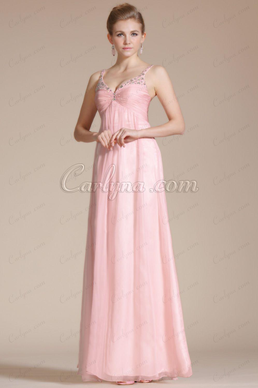 Carlyna 2014 Neu Pink Perlen Träger Empire Taile Line Abendkleid/Brautmutter Kleid (C36140601) http://www.carlyna.com/de/carlyna-2014-neu-pink-perlen-traeger-empire-taile-line-abendkleid-brautmutter-kleid-c36140601-_p26.html