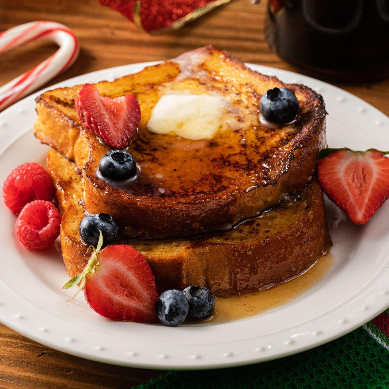 Easy french toast recipe recipe easy french toast