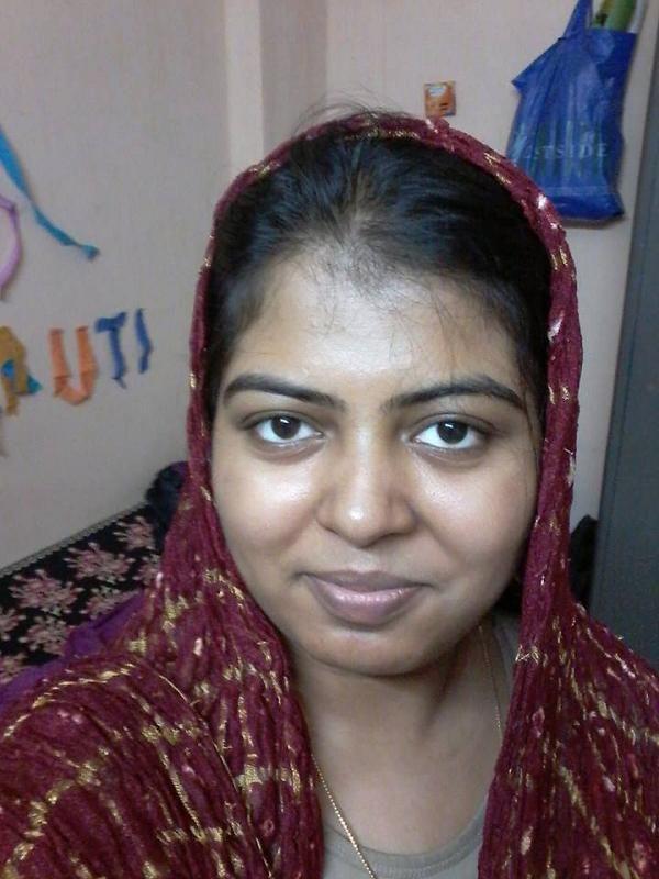 Muslim desi aunty