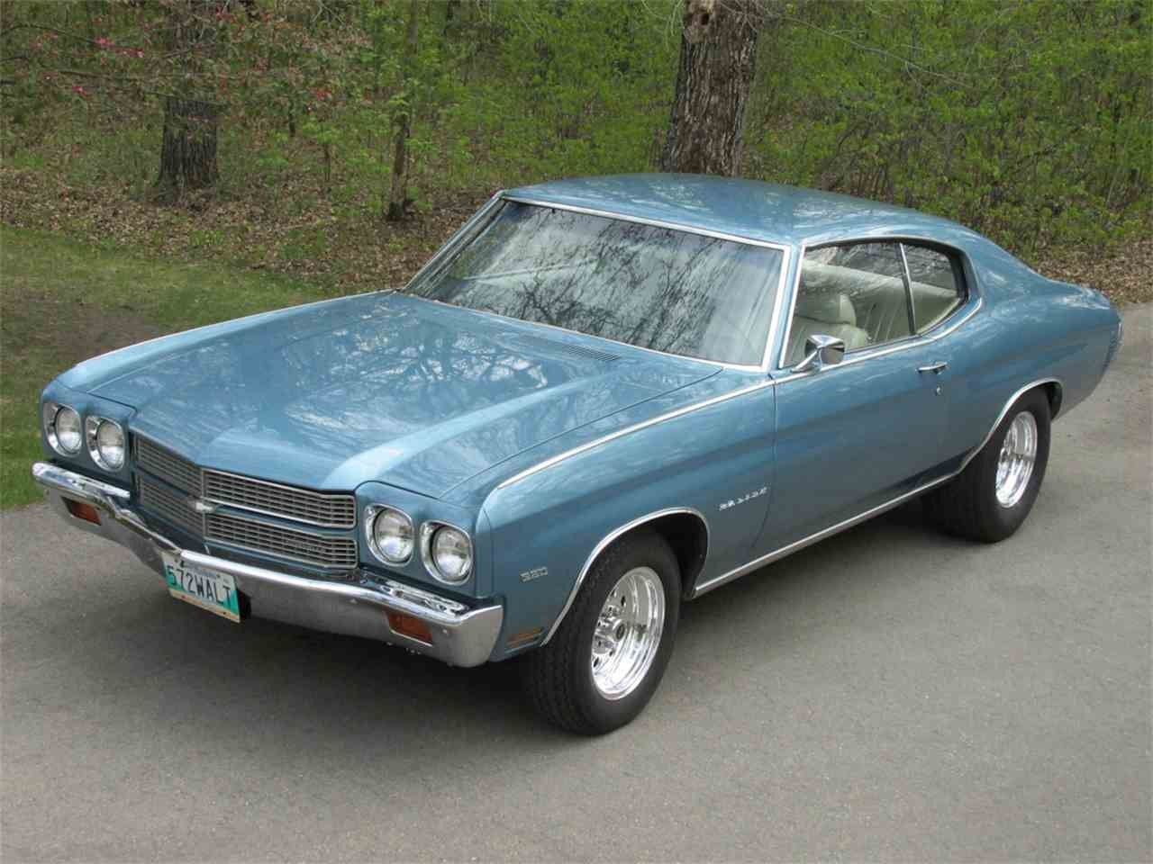 1970 Chevelle Malibu Chevy Muscle Cars Muscle Cars Camaro Muscle Cars