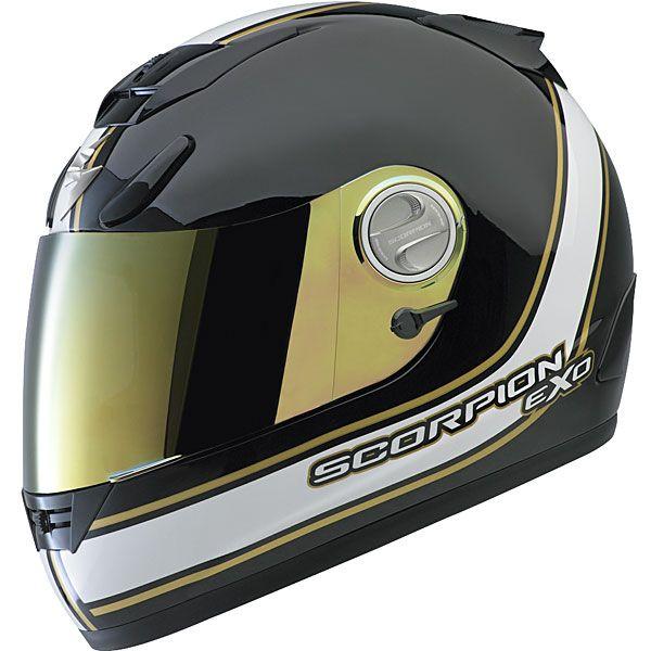 Scorpion Exo 750 Vintage Helmet Street Motorcycle Motorcycle Superstore Helmet Full Face Motorcycle Helmets Vintage Helmet