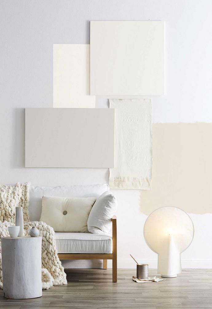 how to choose the right white for your walls in 2020