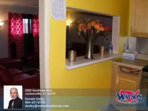 Homes for Sale - 2655 Southside Blvd Jacksonville FL 32216 - Donald Oxley ...
