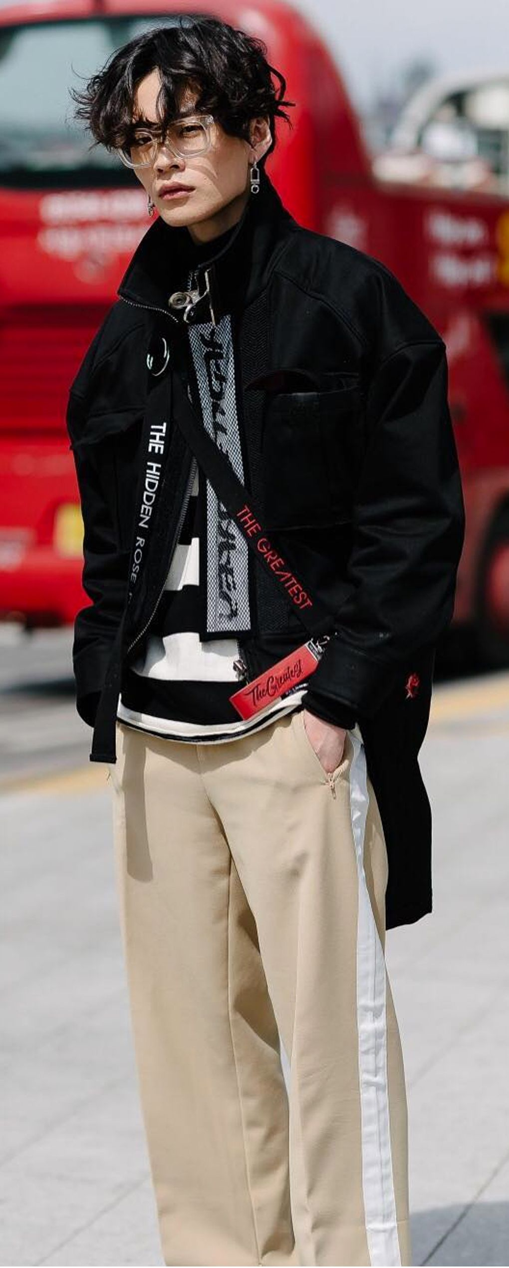 Seoul has become a fashionuand streetstyleucapital in its own right