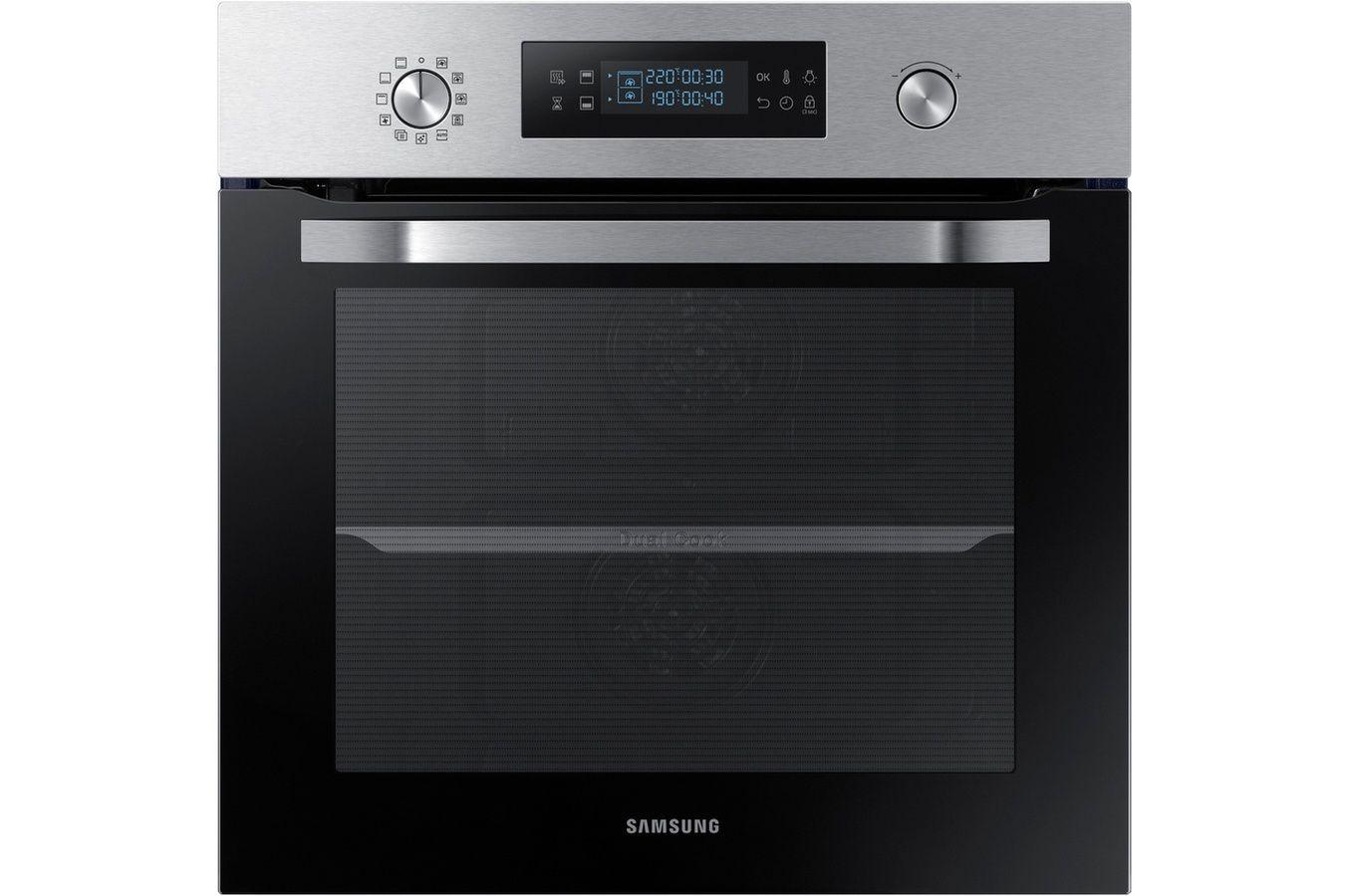 Four Encastrable Samsung Nv66m3571bs Kitchen Appliances Chartres Samsung