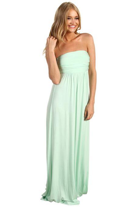 Mint Bridesmaid Dresses Under 100