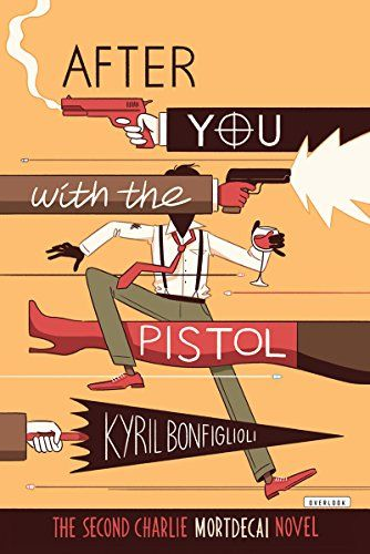 After You with the Pistol by Kyril Bonfiglioli http://www.amazon.com/dp/1585675636/ref=cm_sw_r_pi_dp_gw9Zwb0XBVE97