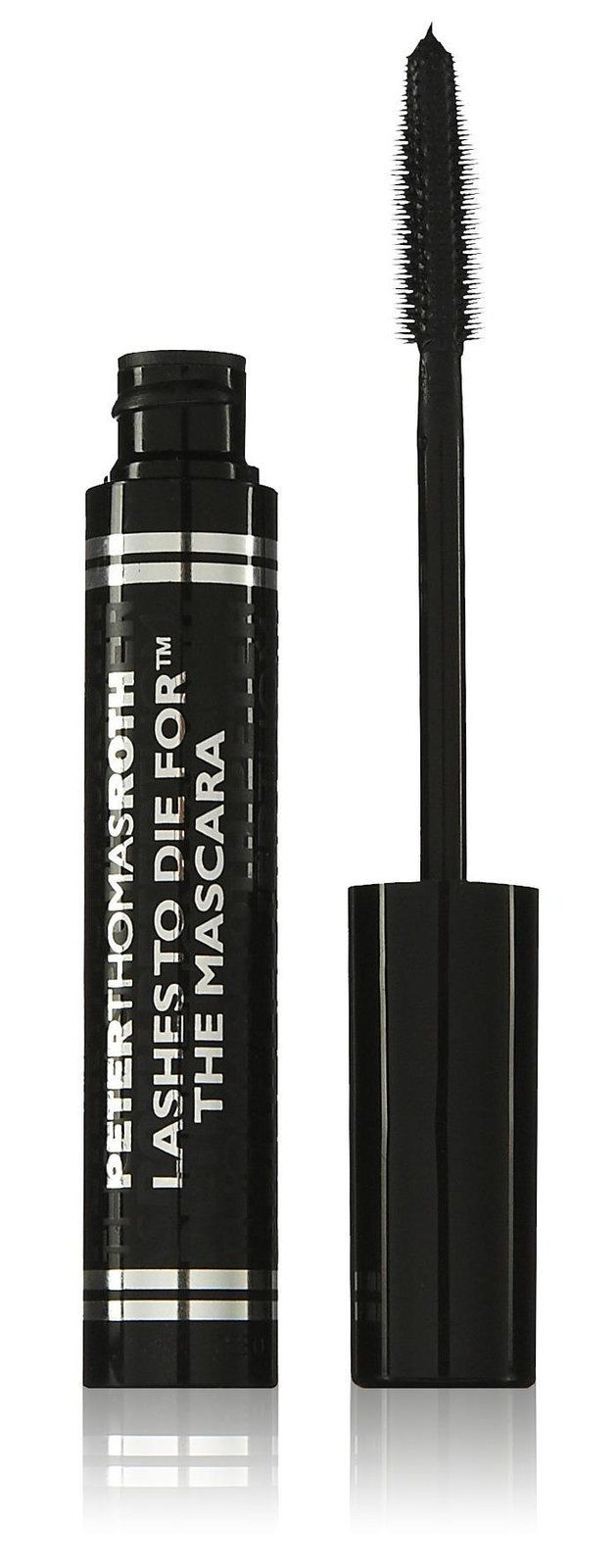 Peter Thomas Roth - Lashes To Die For The Mascara - Jet Black ...