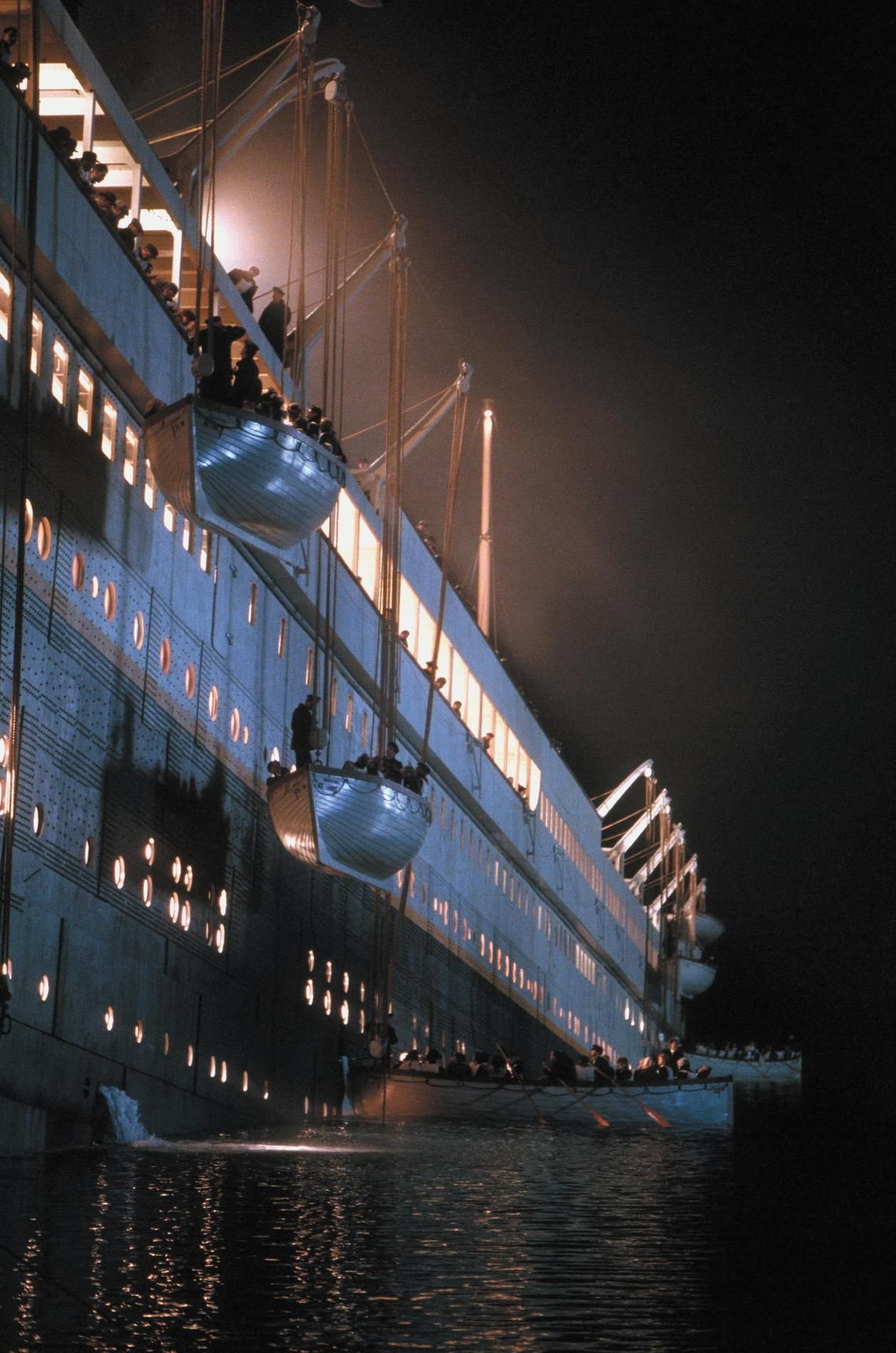 What 'Titanic' Showed Me