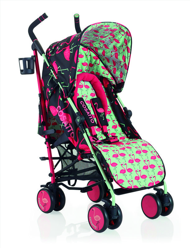 UPPABABY CRUZ STROLLER 2017 Uppababy cruz stroller
