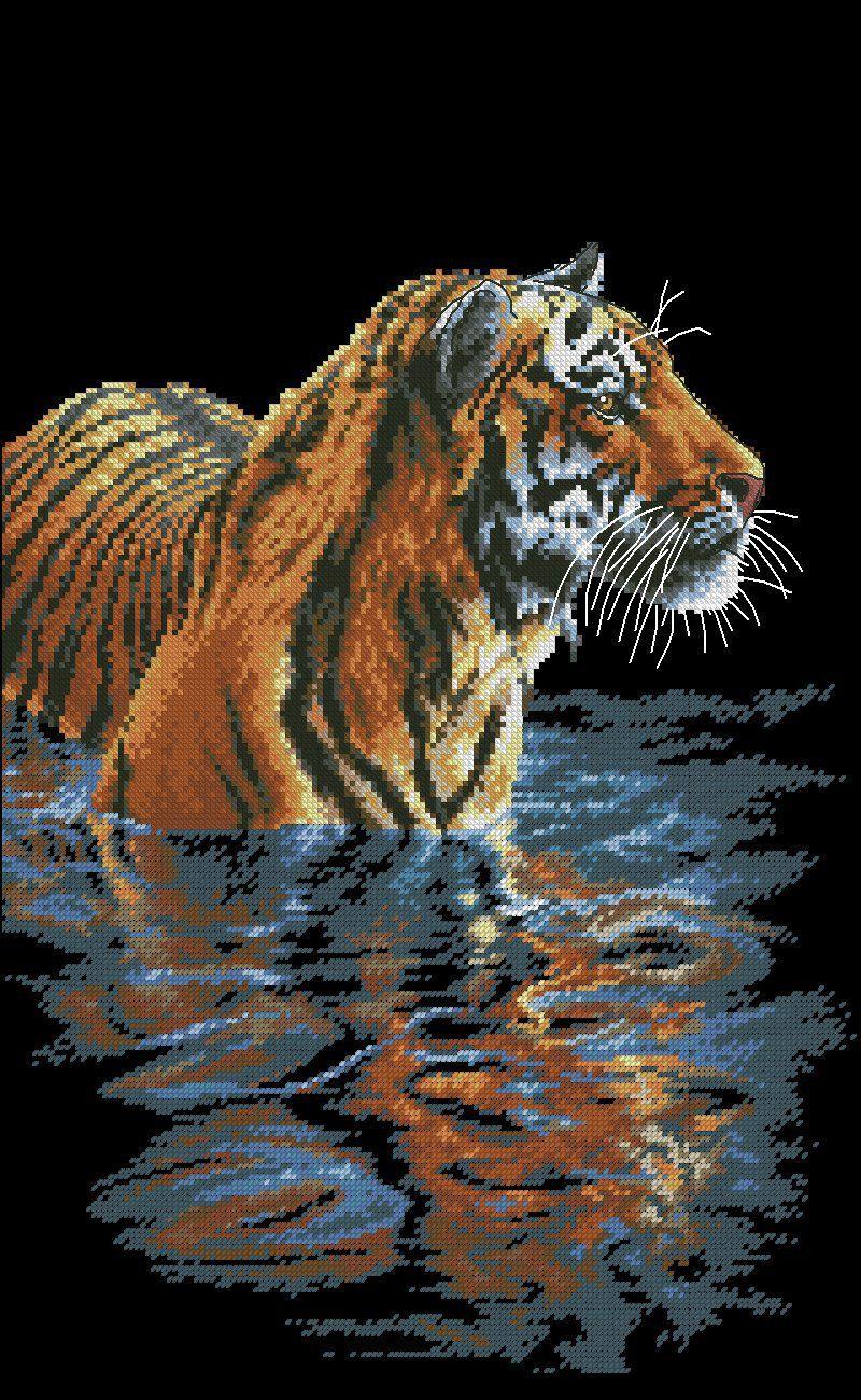 картинки крестиком тигры федерации предполагает