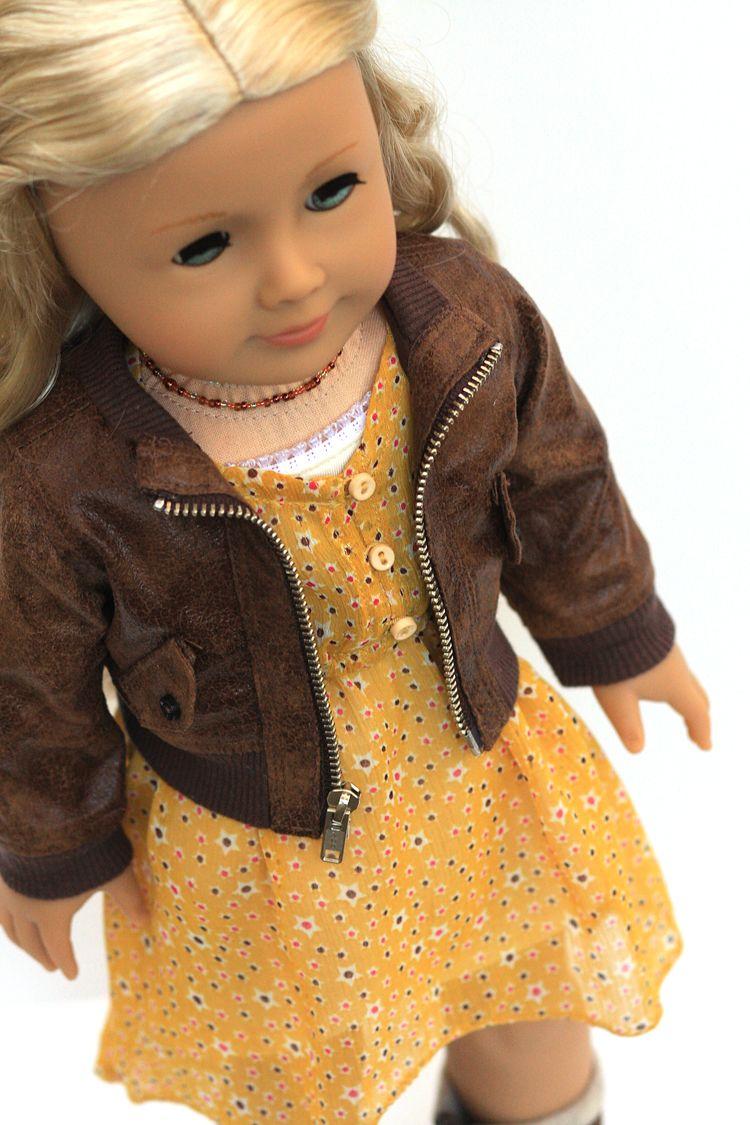American Girl Doll Liberty Jane. Liberty Jane Couture Doll