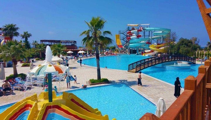 Adin Beach Hotel Halalbooking