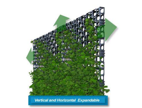 Ordinaire Vertical Garden System
