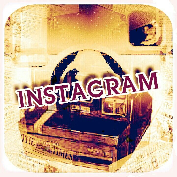 Instagram created by ykidd Cool logo, Icon design, Instagram