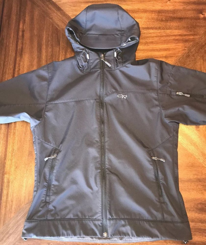 Outdoor Research Womens Transfer Hooded Jacket