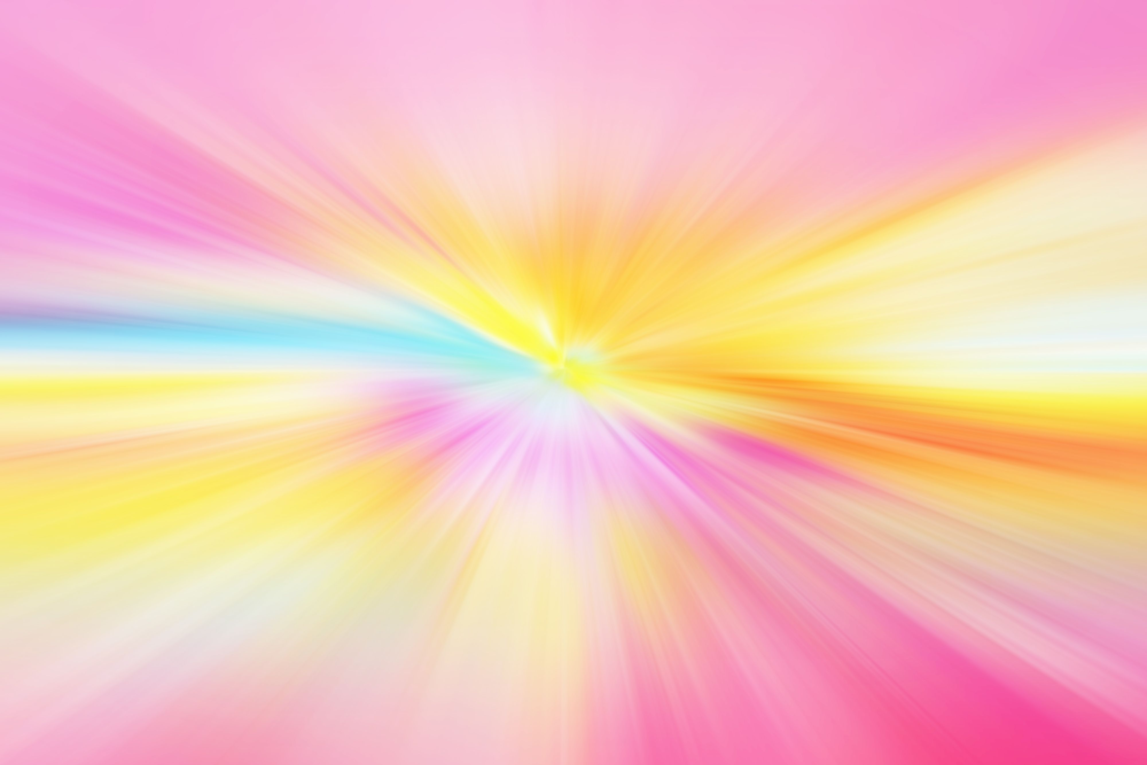 Awesome zoom motion effect abstract background. Beautiful
