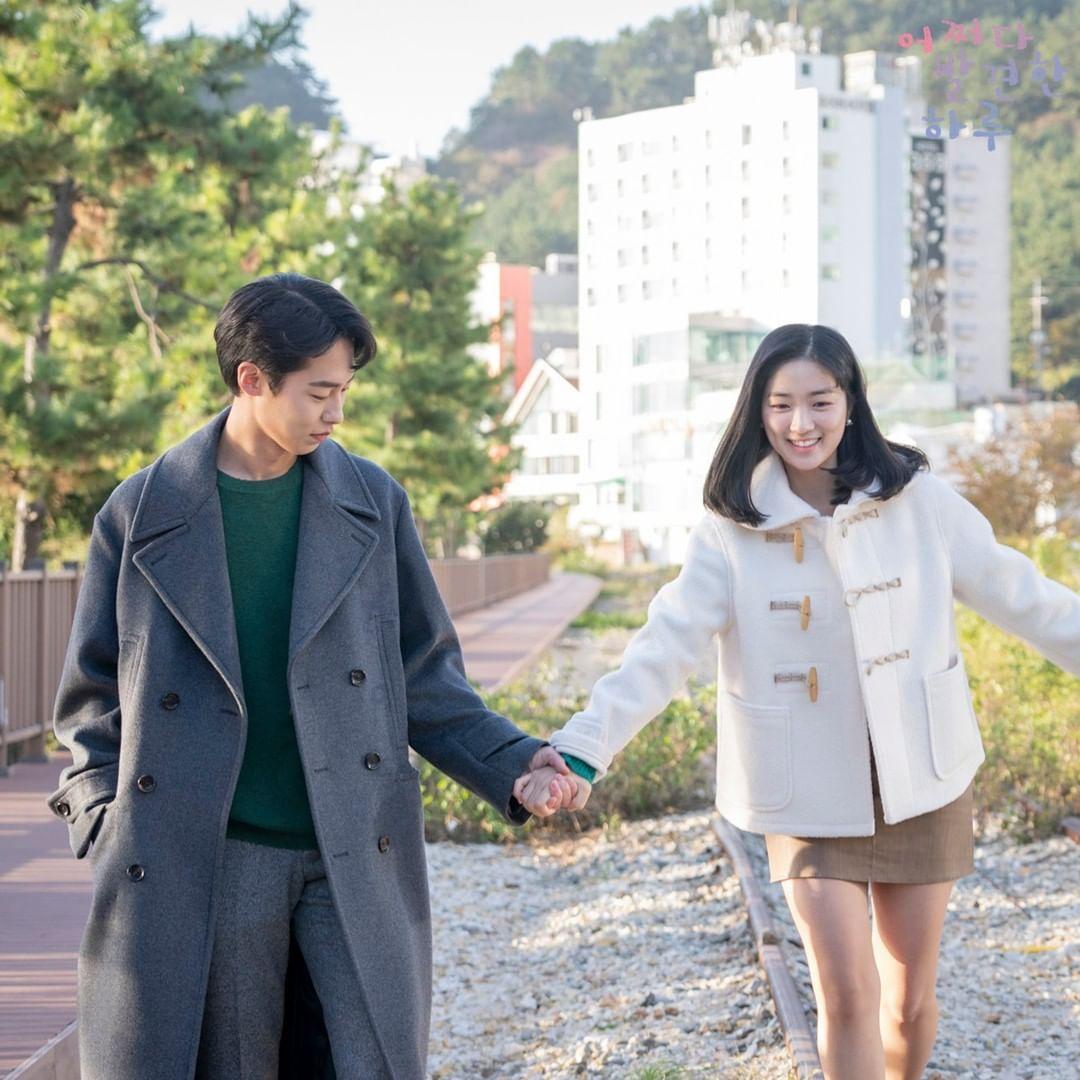 Pop Out Boy di 2020 Korean drama, Film bagus, Film