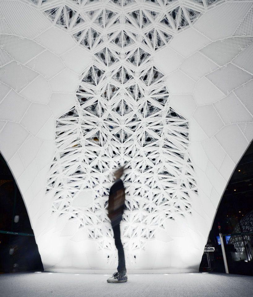 Vulcan: Architektur aus dem 3D-Drucker - Engadget Deutschland 3D