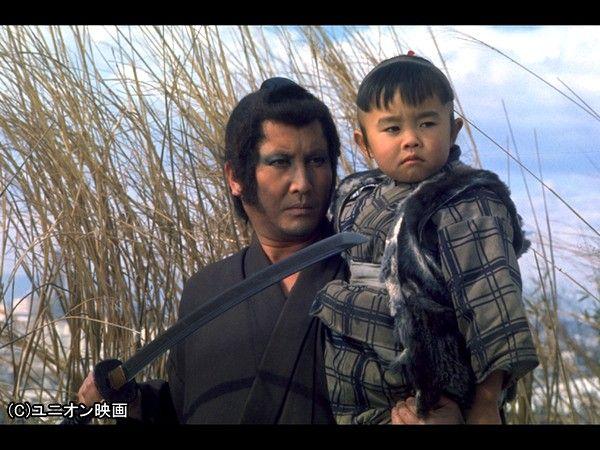 Samurai - Itto Ogami