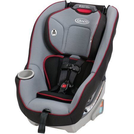 Graco Contender 65 Convertible Car Seat, Choose Your Pattern ...