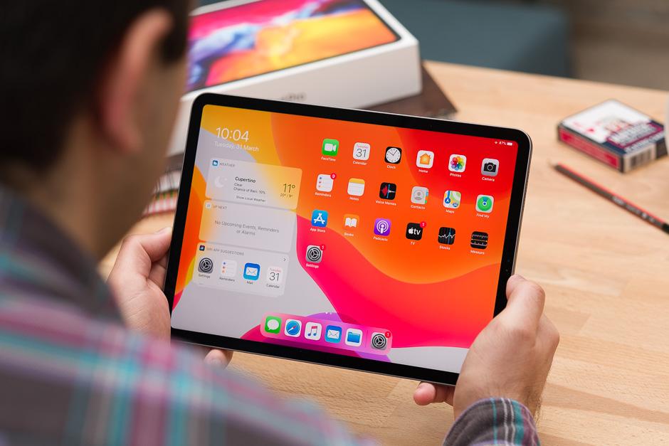 Apple Ipad Pro 2020 Review Phonearena In 2020 Apple Ipad Pro New Ipad Ipad Pro