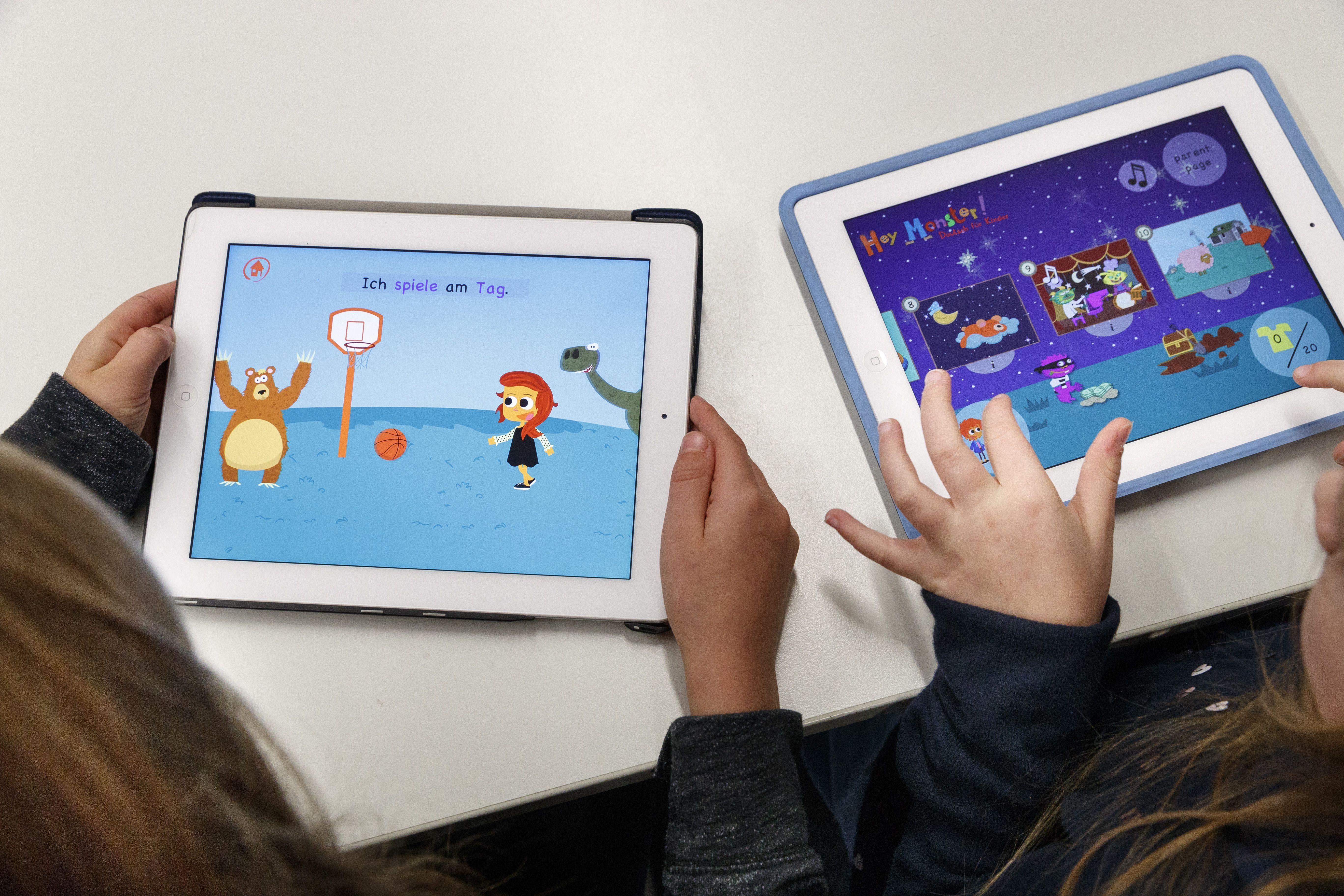 Lernapps für Kinder von TechSpaghetti | Essen genießen, Apps