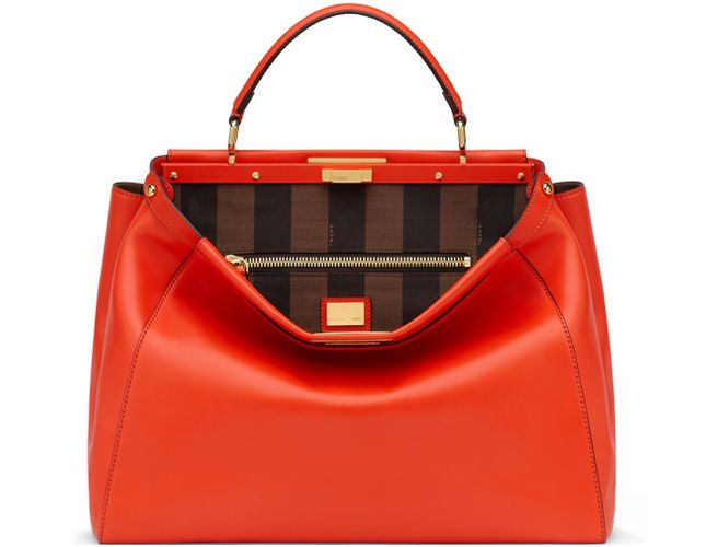 d5f1ee9495 Fendi Iconic Bags And Prices | My style | Fendi peekaboo bag, Fendi ...