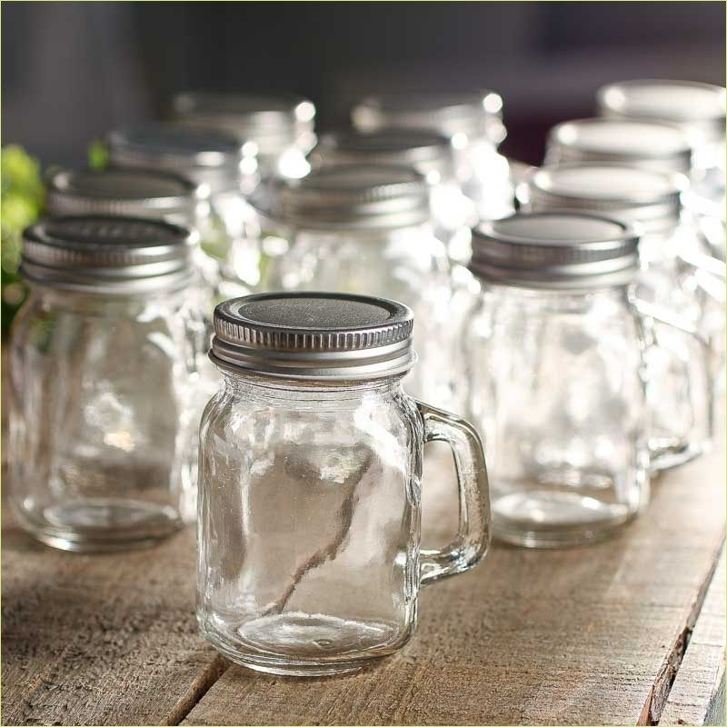 Awesome Decorating With Small Glass Jars Ideas Let S Diy Home Small Glass Jars Glass Jars Small Mason Jars