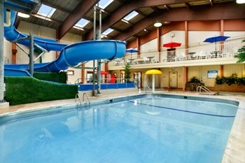 Rochester Mn Indoor Water Park