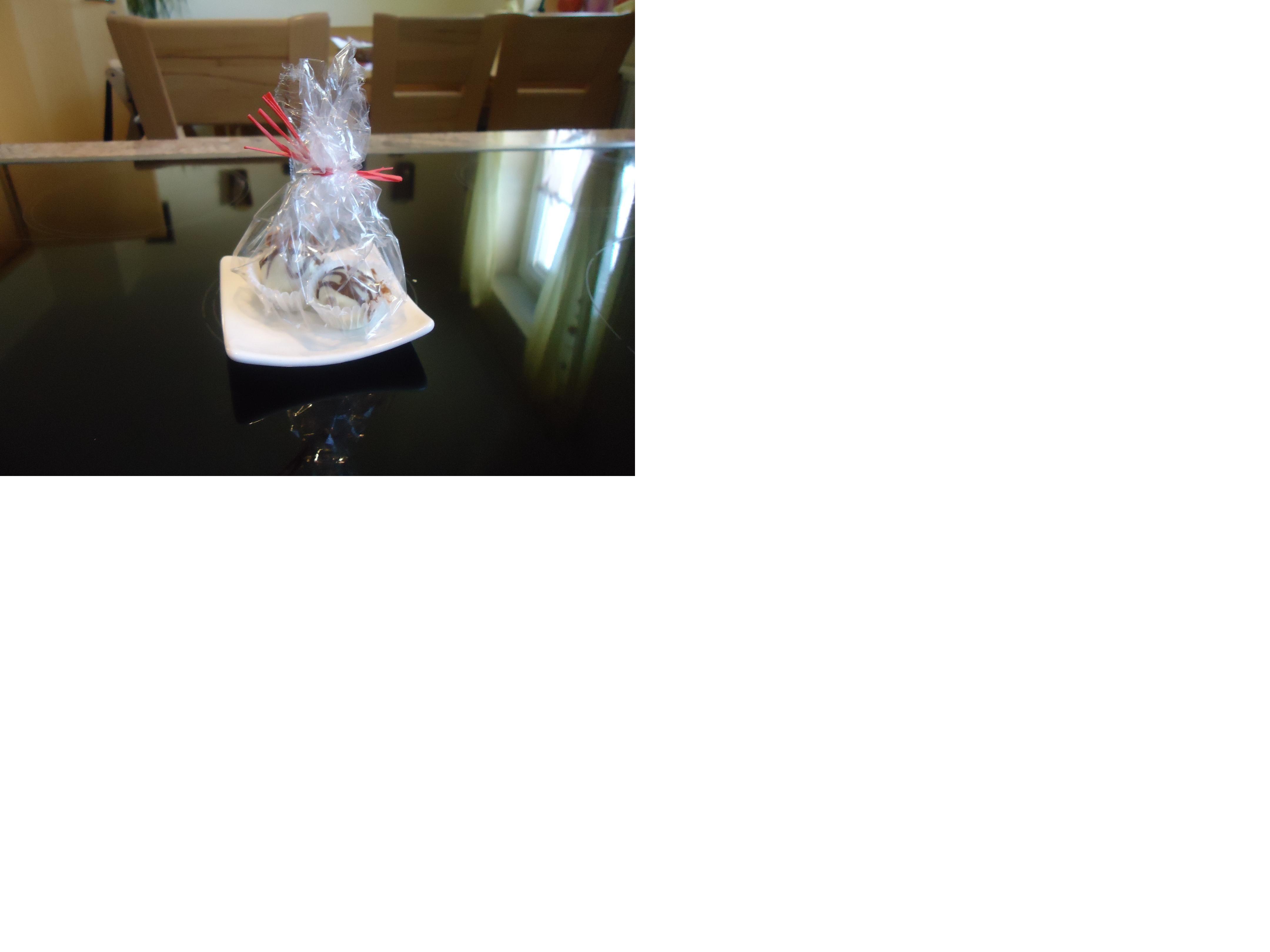 Rezept Butterkeks-Likör-Pralinenkugerl von briggiewiggie - Rezept der Kategorie Desserts