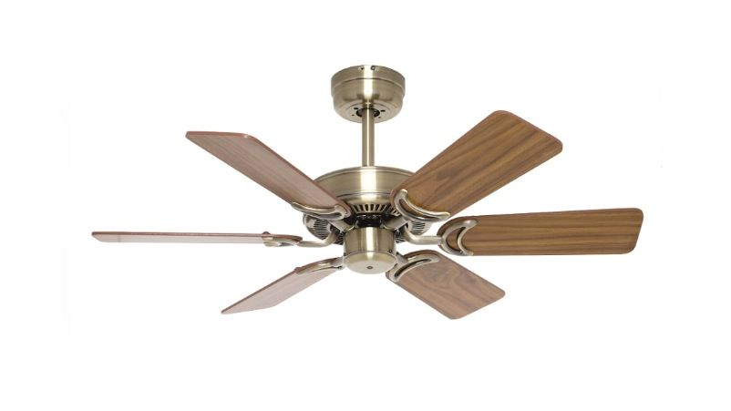 Hamilton Ceiling Fan 900mm 6 Blade 36 Mercator Fc050096 Ceiling Fan Chrome Ceiling Fan Brass Ceiling Fan
