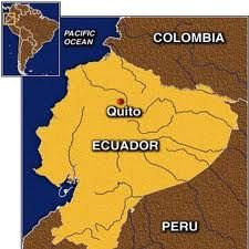 Quito Is The Capital Of Ecuador Ecuador THING Pinterest - Capital of ecuador