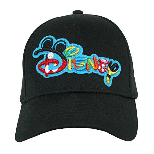 a29e9a5c48357e Disney Mickey Mouse Signature Mens Baseball Hat >>> For more information,  visit image link.