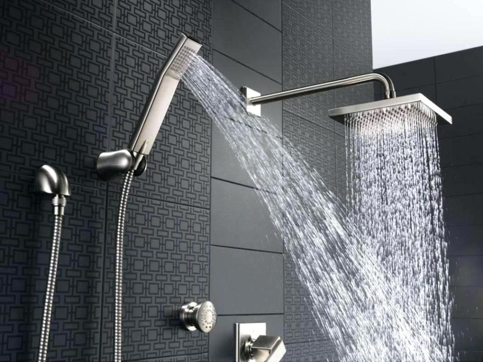 Moen Rain Shower Head Shower Head Moen Led Shower Head Moen Rain