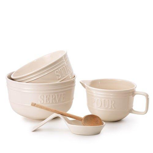 Ambrosia Farmers Market Mixing Bowl 21.5cm 1023641,    #Ambrosia,    #1023641,    #MixingBowls