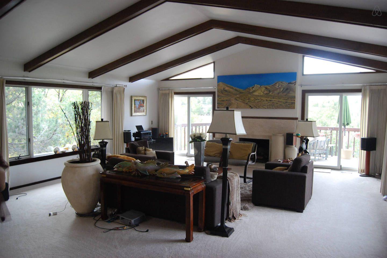 Great location,great Coloraro home! - vacation rental in Colorado Springs, Colorado. View more: #ColoradoSpringsColoradoVacationRentals