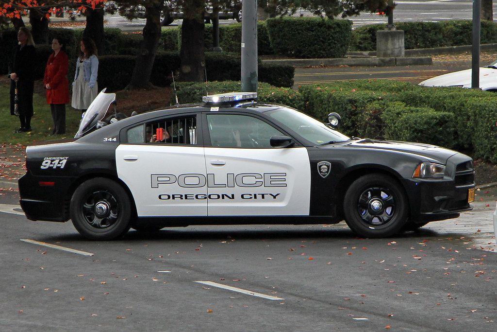 Or Oregon City Police Dept Police Cars Police Police Dept