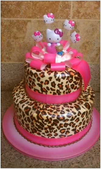 Birthday Cake Delivery Los Angeles