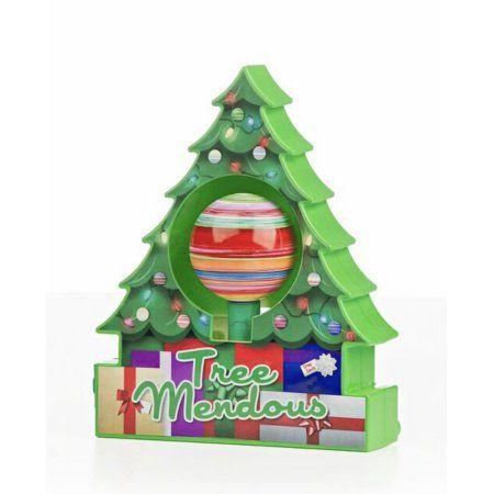 Treemendous Christmas Tree Ornament Decorating Kit Walmart Com Ornament Decor Christmas Tree Ornaments Red And Gold Christmas Tree