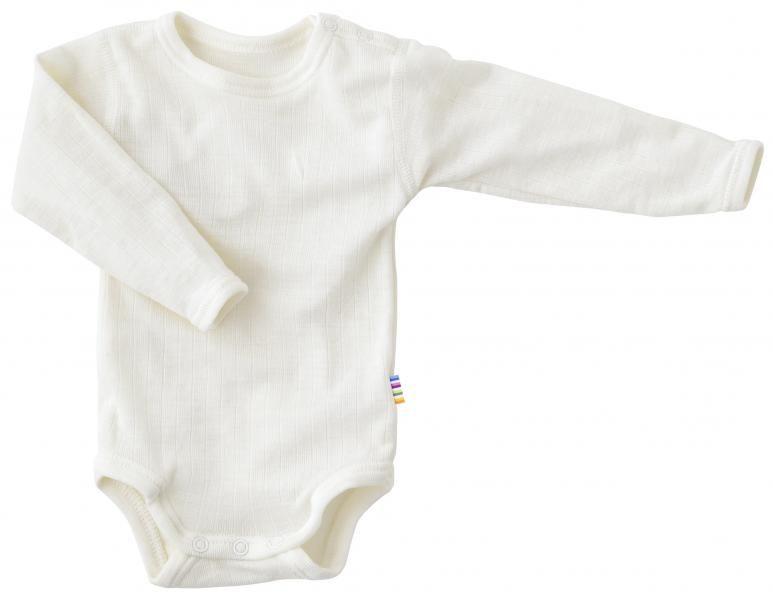 Joha Body L.S. Basic Wool Scandikids suurus 60
