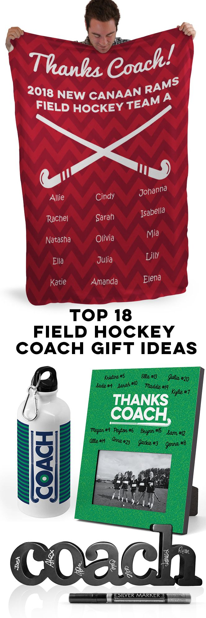 Pin On Field Hockey Gifts