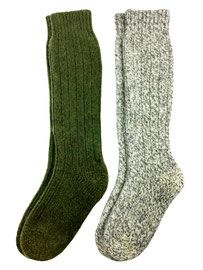Dachstein Woolwear Over the Knee XWarm Socks - Sweater Chalet