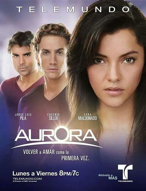 Aurora Princesa De Hielo With Images Telenovelas Telemundo