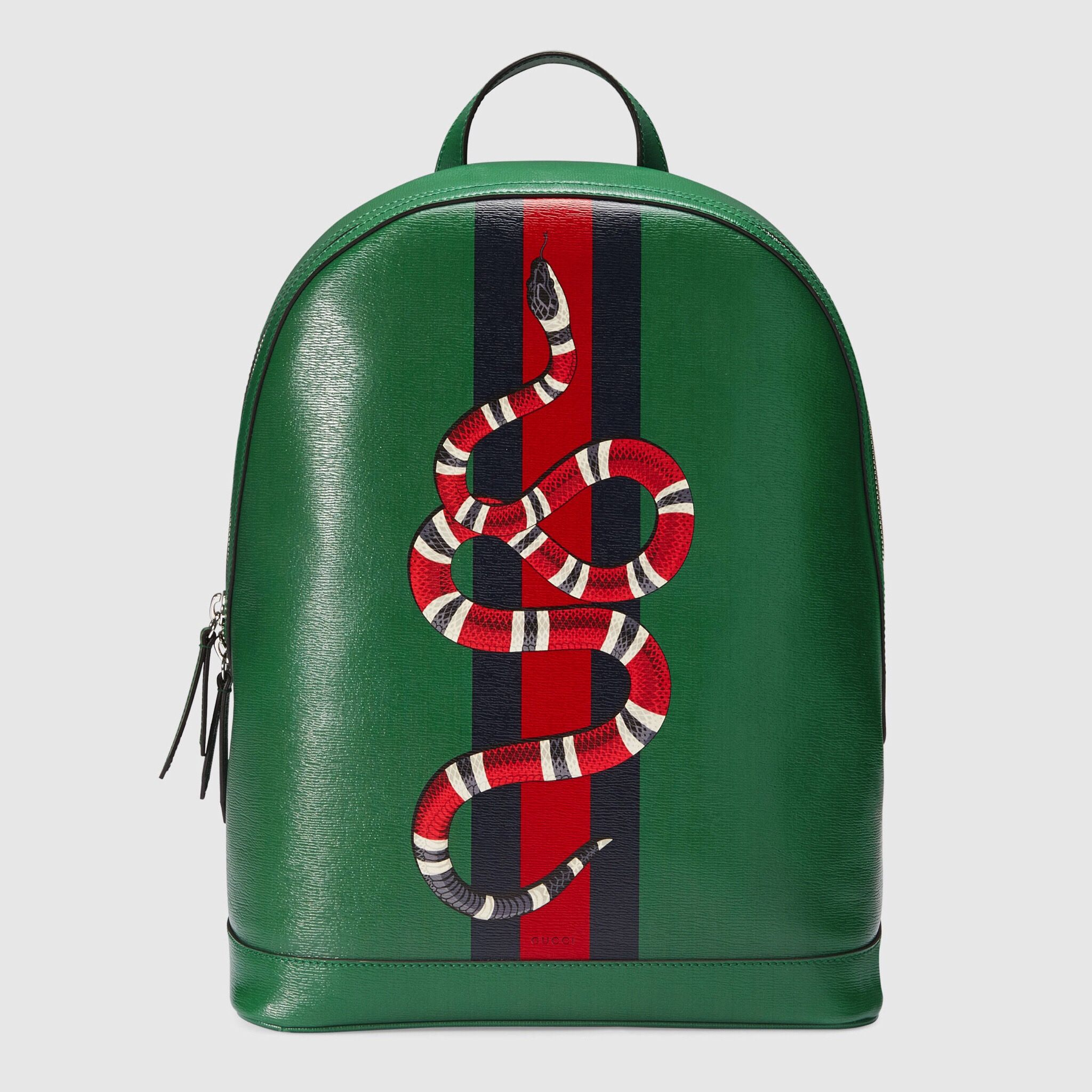 fe111907f2ab Gucci Snake Backpack | My Style in 2019 | Gucci handbags, Gucci ...
