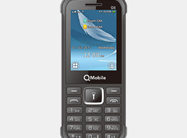 QMobile G6 Flash File MT6261 Tested Bin file - How Unlock