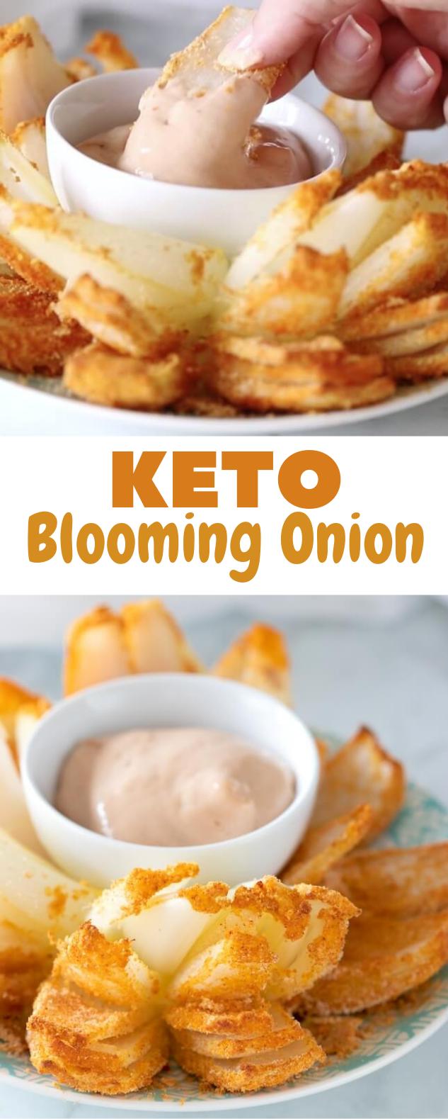 Keto outback menu