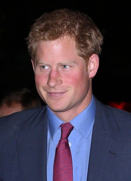 Prince Harry Photos - Prince Harry Attends The 2013 International Fleet Review - Zimbio