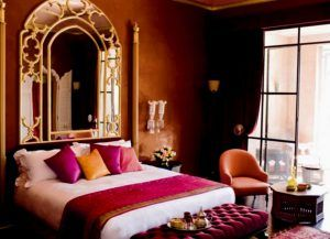 Moroccan Style Bedroom Furniture